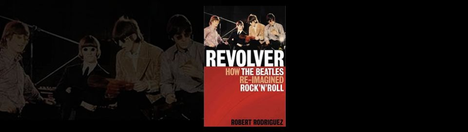 Robert Rodriguez on The BeatlesRobert Rodriguez on The